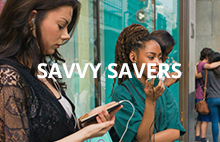 savvy savers
