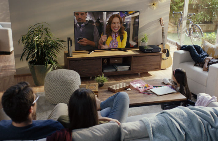 Is binge-watching Netflix the best way to spend your weekend?