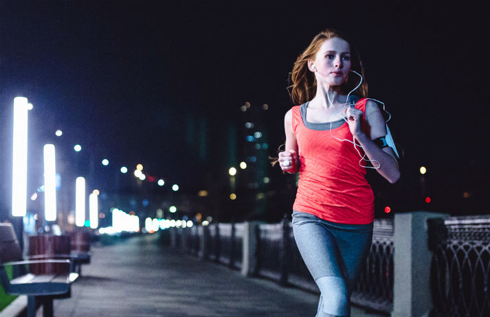 Wearable tech tackles personal safety