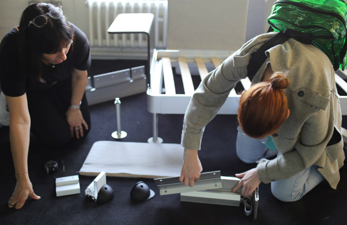 IKEA is making its furniture 'hackable'