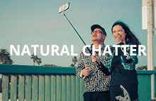 natural chatter