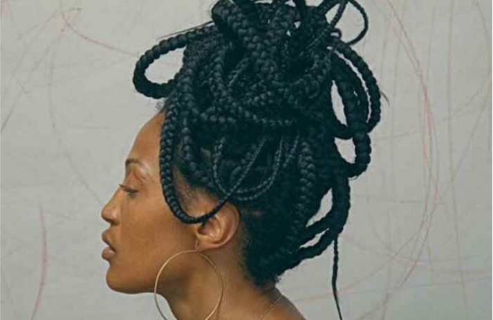 Salooni is redefining African hair care