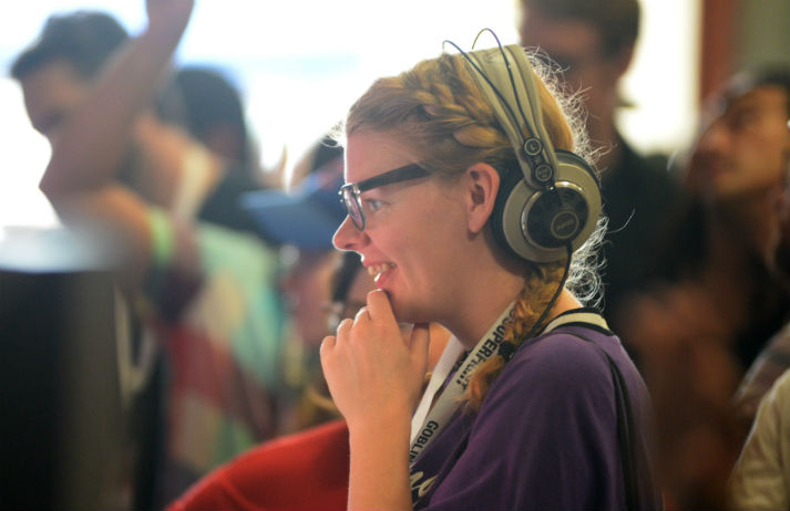 What kind of video games do women want to play?
