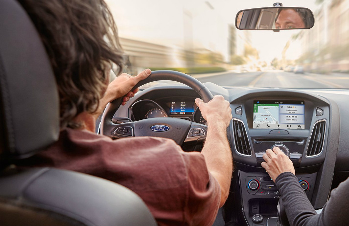 Putting the Internet of Things on four wheels