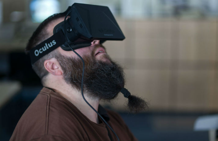 Virtual Reality is being used to treat addiction