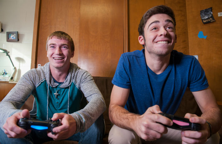 Video gaming may lead to sexist views