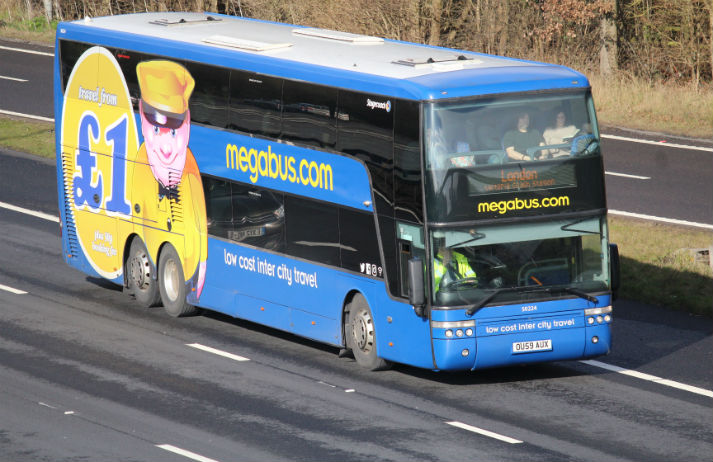 Does Megabus deserve its bad rep?