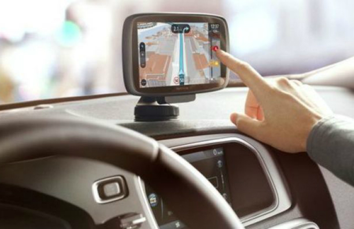 UK learners must be able to use a sat nav