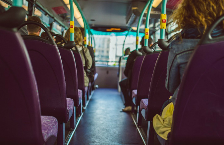 London's 'Hopper' bus fare changes how people travel