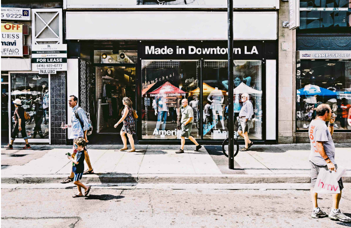 Fast fashion brands step up in-store recycling efforts