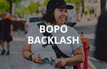 BoPo Backlash
