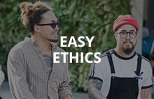 Easy Ethics