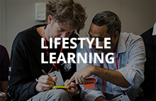 Lifestyle Learning