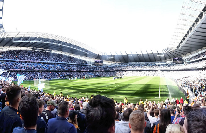 Cityzens brings Manchester City supporters together