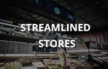 STREAMLINED STORES