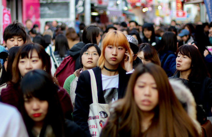 Japanese employers will prioritise mental health