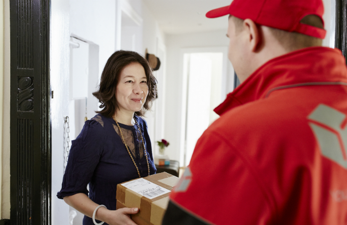 Same-day delivery is raising the stakes for retailers