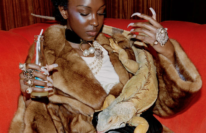 Gucci bans fur for ethically-minded gen Yers