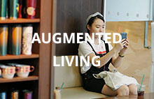 AUGMENTED LIVING