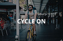 Cycle On