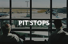 Pit Stops