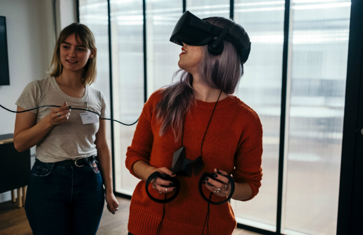 Is an affordable headset enough to get people interested in VR?