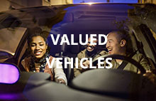 Valued Vehicles