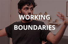 Working Boundaries
