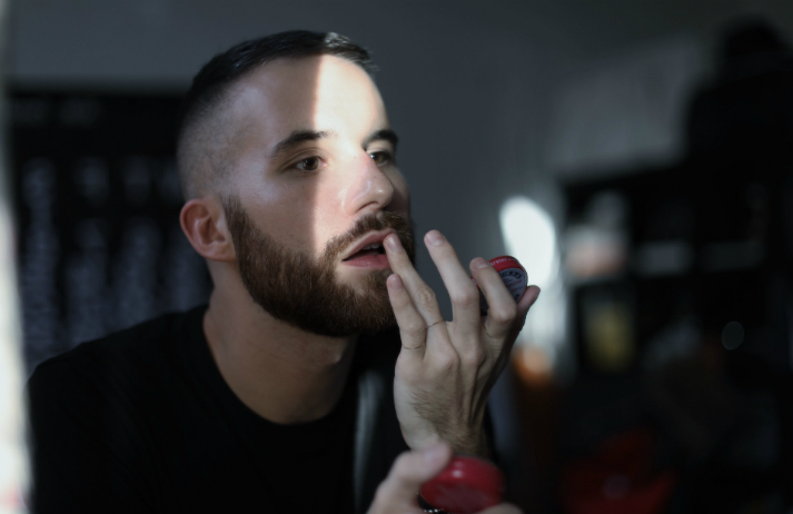 Is male beauty set to become a mainstream pursuit?