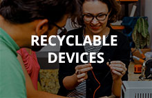 Recyclable Devices