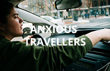 Anxious Travellers