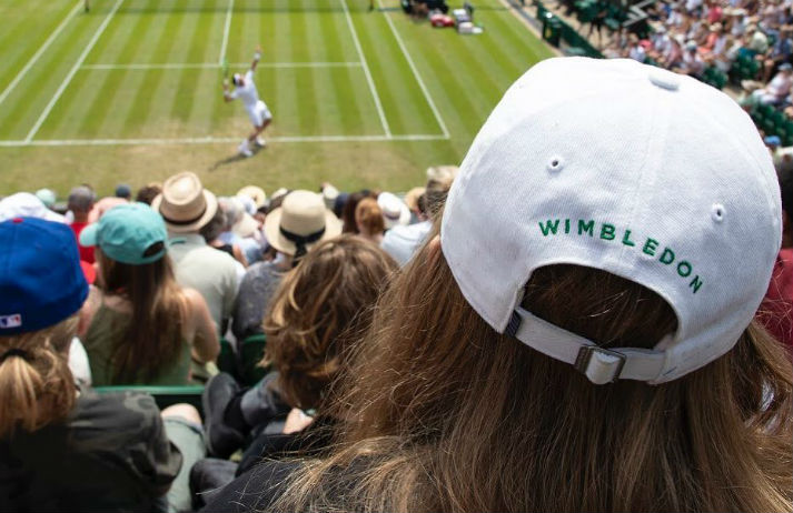 Wimbledon ad reminds fans of its prestigious history