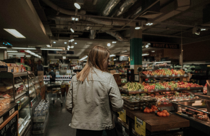 Tech fears prevent Britons shopping checkout-free