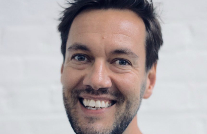 Clyde McKendrick joins Canvas8 as it goes global