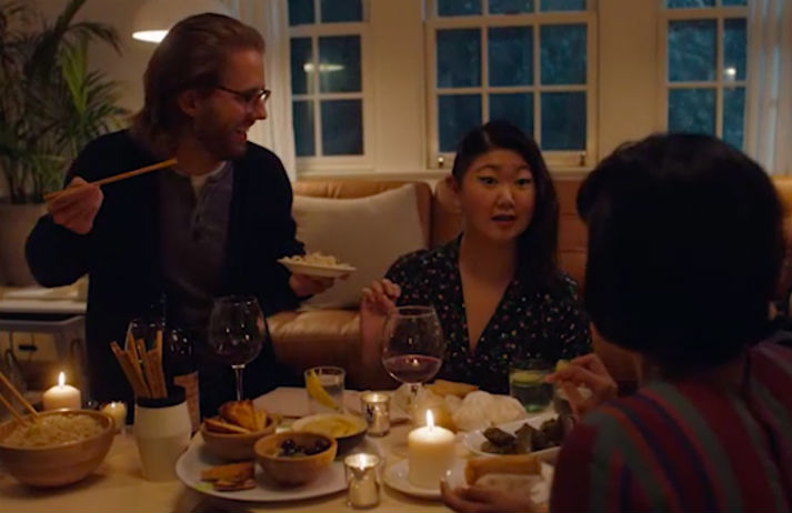 IKEA ad reflects diverse US family celebrations