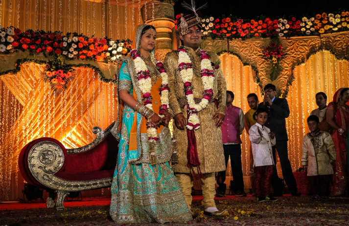 Could ticketed weddings become commonplace in India?