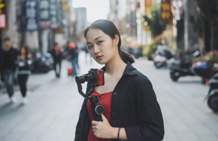 Livestream shopping is a big hit with China's Gen Z