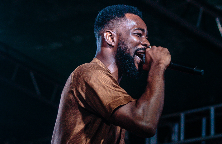 What's driving the local and global success of Nigerian entertainment?