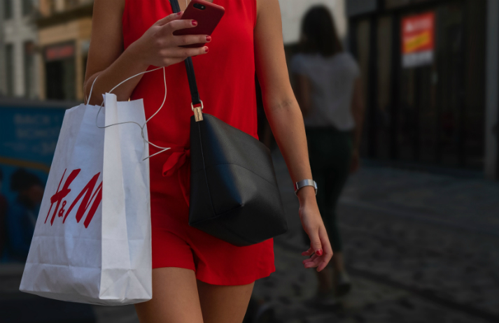 H&M appeals to eco-savvy shoppers with rental scheme