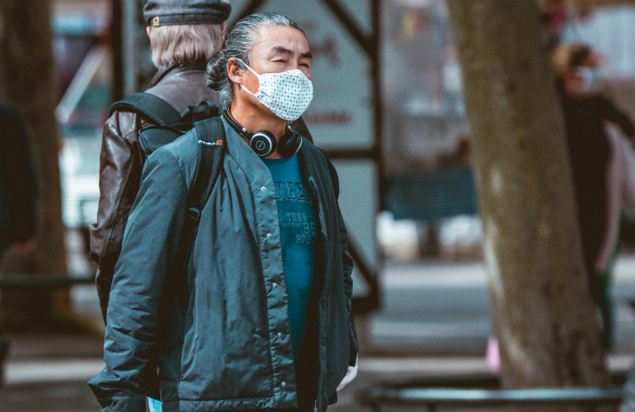 How do we want brands to communicate during a pandemic?