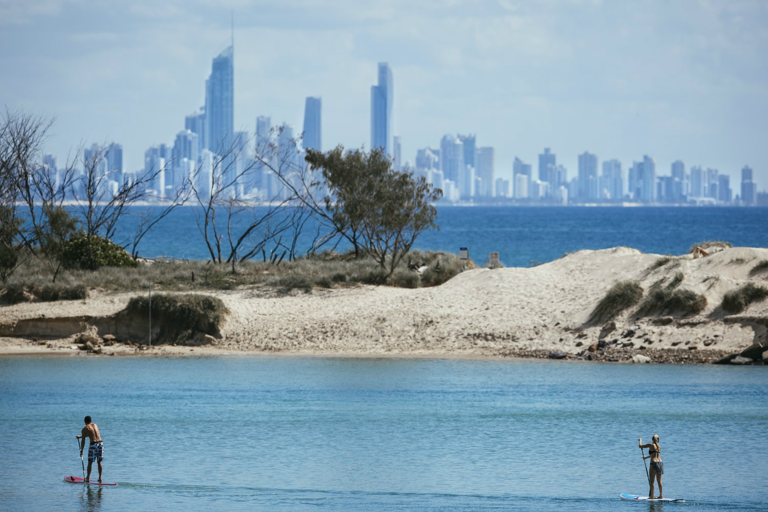 Queensland lures tourists with bespoke trip planner