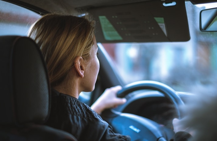 Driving lessons surge as Britons seek control
