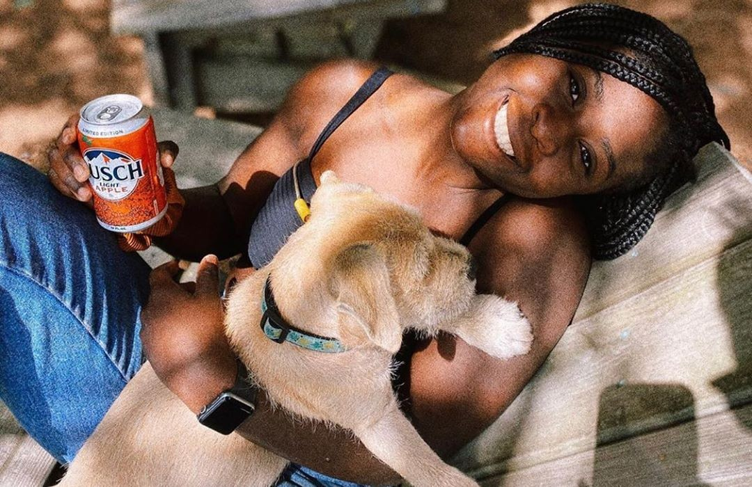 Busch's Dog Brew builds on canine companionship