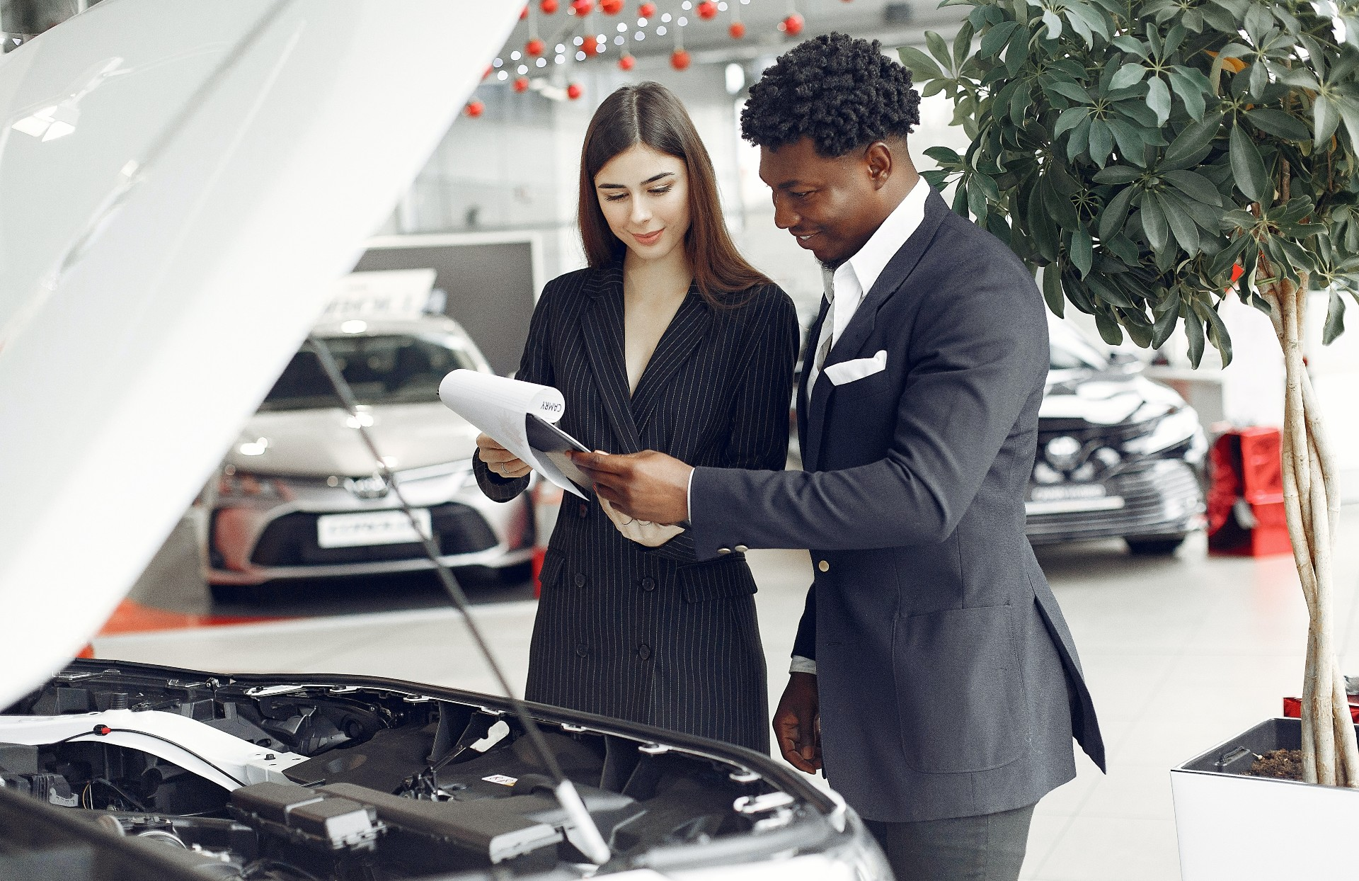GM incentivizes safe driving with data-driven insurance