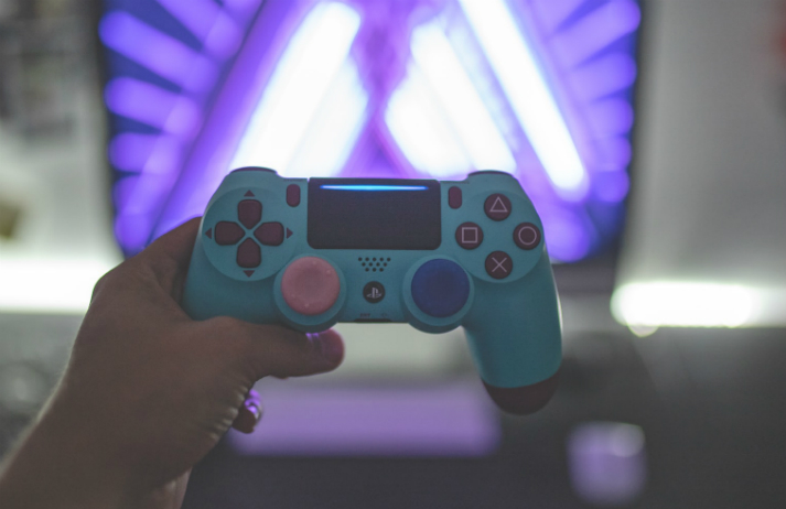 Entering 'flow state' while gaming boosts well-being