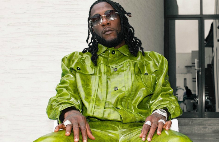 How is Burna Boy achieving international appeal?
