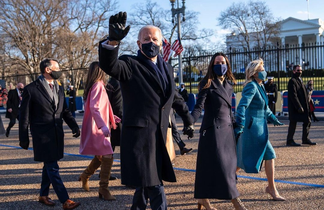 Biden speech chimes with rising call-out fatigue