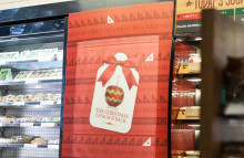 Pret donates its Xmas marketing budget to charity