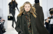 Ralph Lauren introduces smart dressing rooms