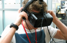 Reality Theatre is a VR mall